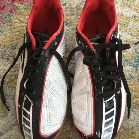 Umbro indoor soccer shoes for sale  Canada