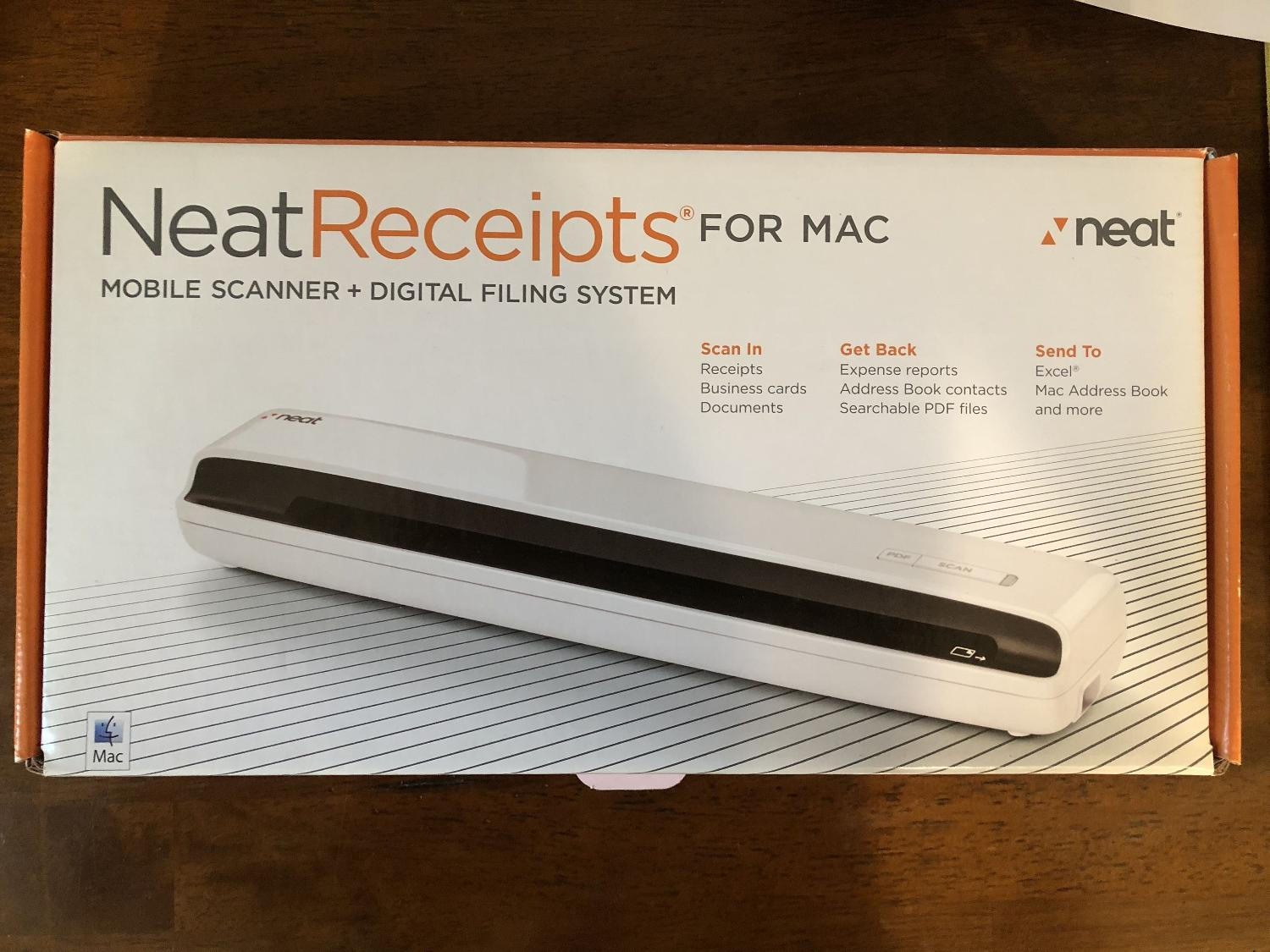 Best neatreceipts mobile scanner for sale in nashville tennessee best neatreceipts mobile scanner for sale in nashville tennessee for 2018 colourmoves