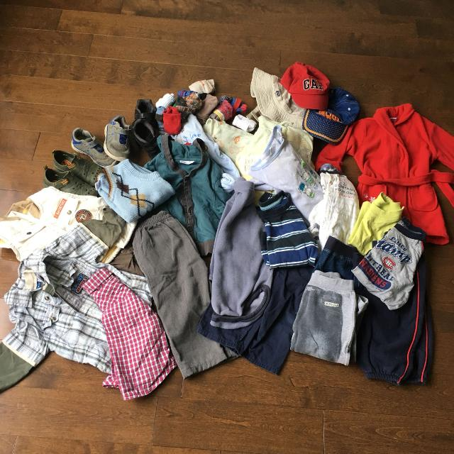 202f4765865b Find more Price Drop! Lot Of Boys Clothes (18 Months) for sale at up ...
