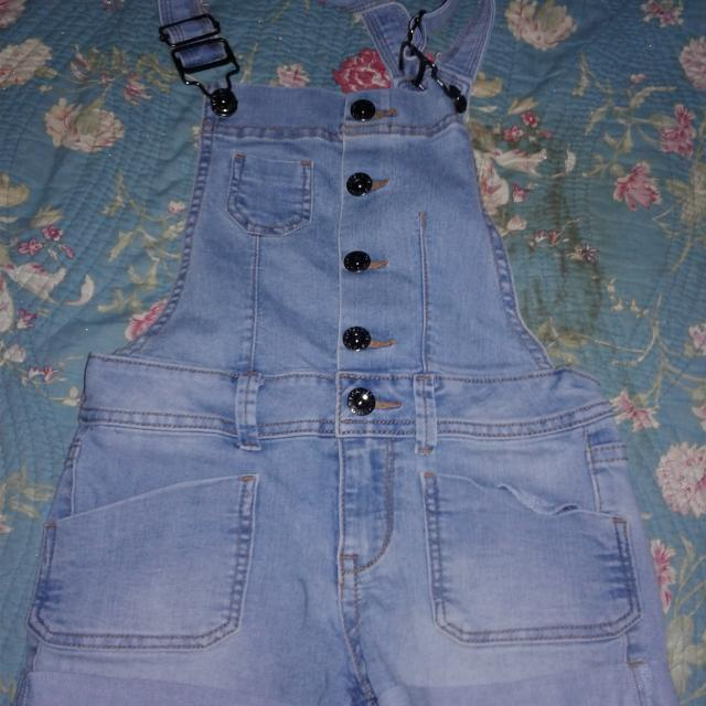 240a0badf Best Girls Forever 21 Overall Shorts for sale in Ajax, Ontario for 2019