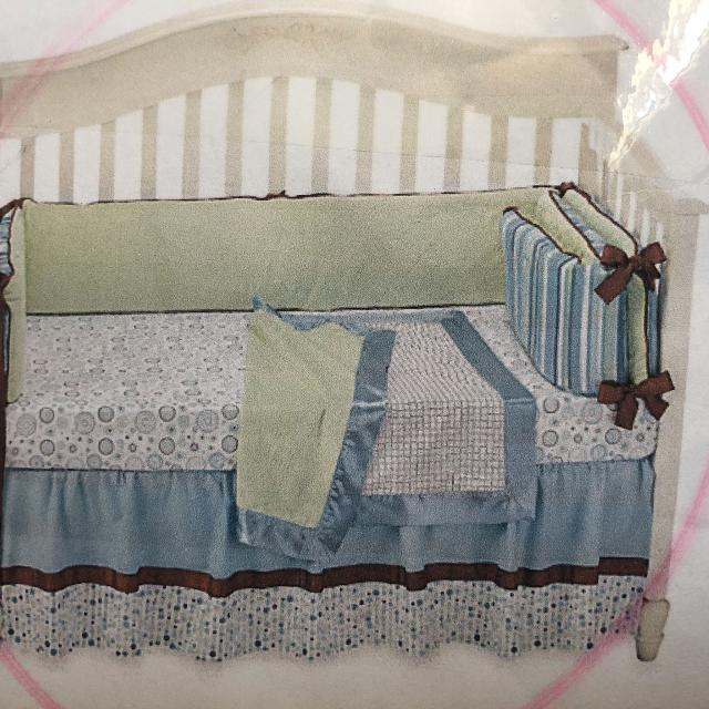 a85da334b Best Caden Lane Baby Bedding for sale in Karns, Tennessee for 2019