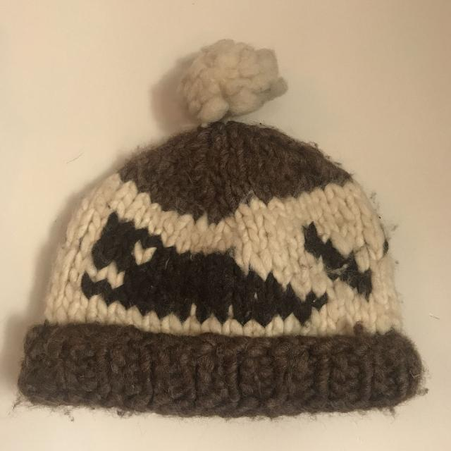 cfb706ae043 Best Vintage Cowichan Toque. for sale in Calgary