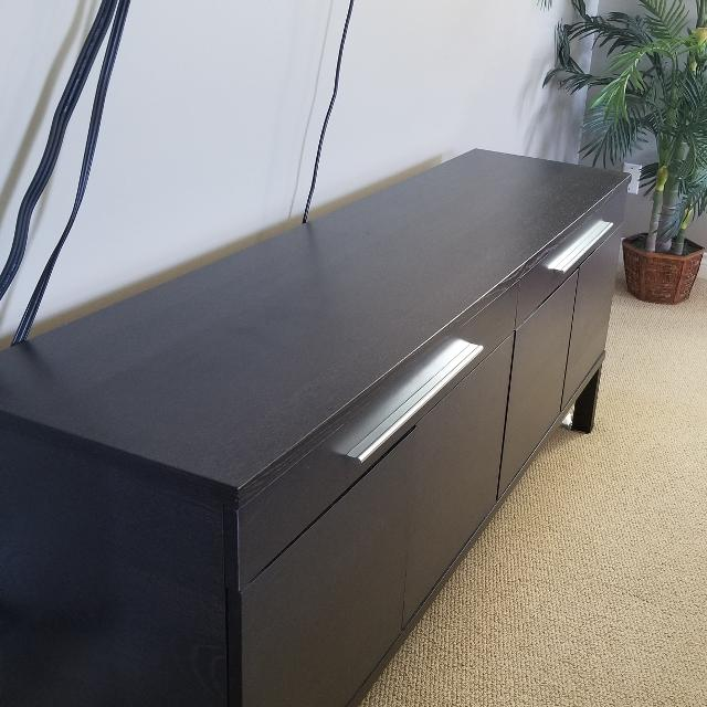 Find More Ikea Bjursta Sideboard For Sale At Up To 90 Off