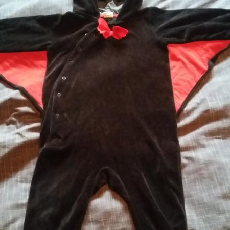 Toddler vampire costume for sale  Canada