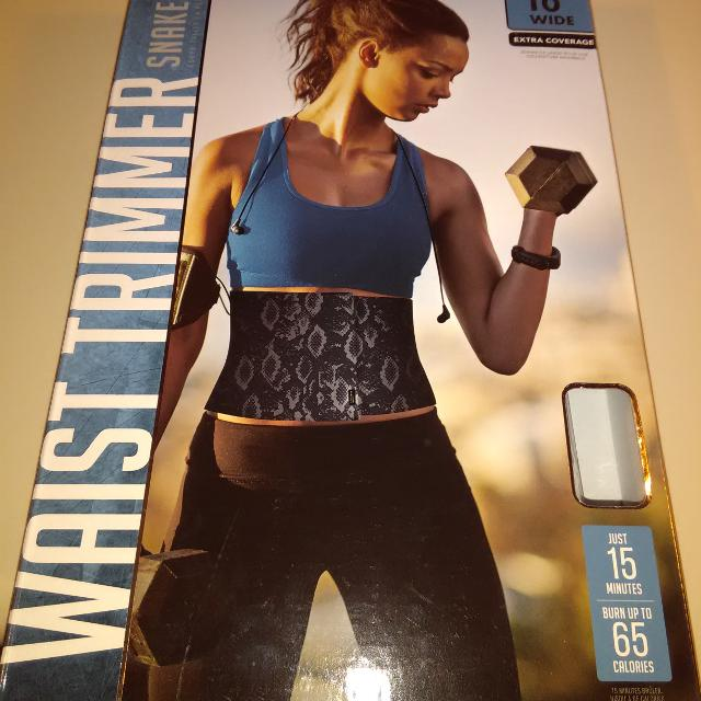 1c4e78b746 Best Waist Trimmer for sale in Erie