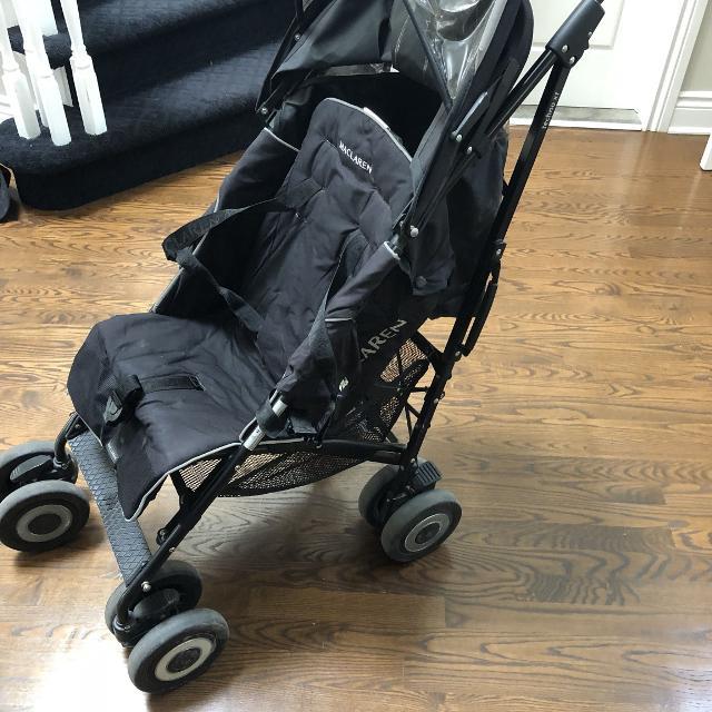 Maclaren Techno Xt Umbrella Stroller