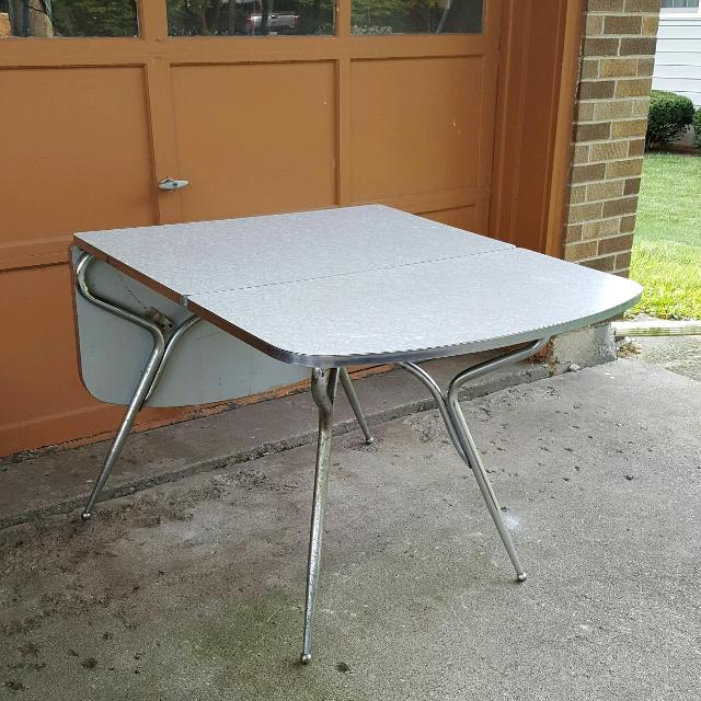Find More Mid-century Formica Table For Sale At Up To 90% Off