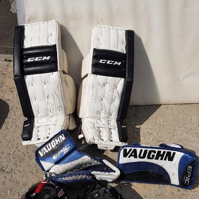 83fe9b7341a Find more Goalie Equipment for sale at up to 90% off