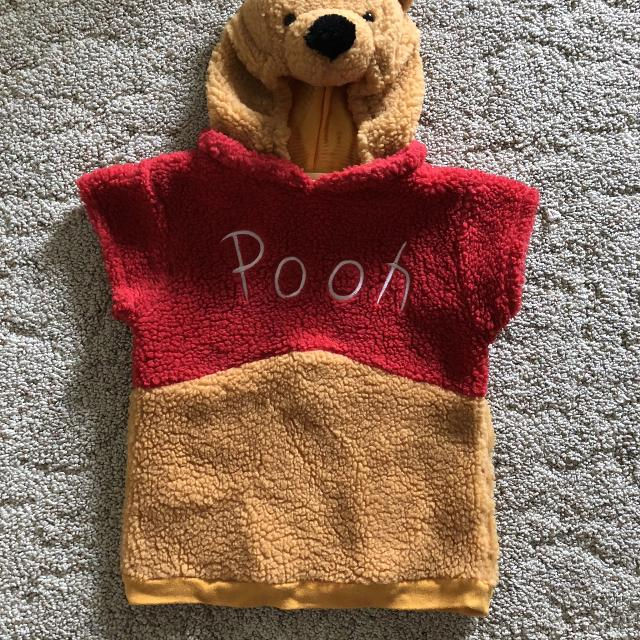 d4a0e269315c Best Winnie The Pooh Costume - 3t-4t for sale in Appleton