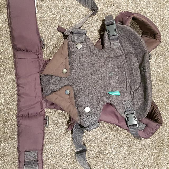 78dbba95cba Find more Infantino Flip Advanced 4-in-1 Convertible Carrier
