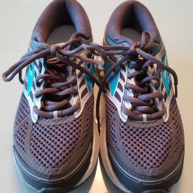 df67b980ff4 Best Womens Brooks Addiction 13 Tennis Shoes for sale in Gardner ...