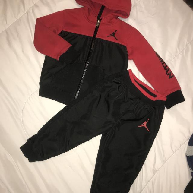 e061f8323c1648 Find more Toddler Jordan Tracksuit for sale at up to 90% off