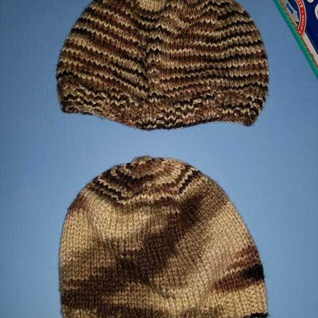 339cdabba9f Best Matching Hat (father son) Knitted for sale in Vaudreuil