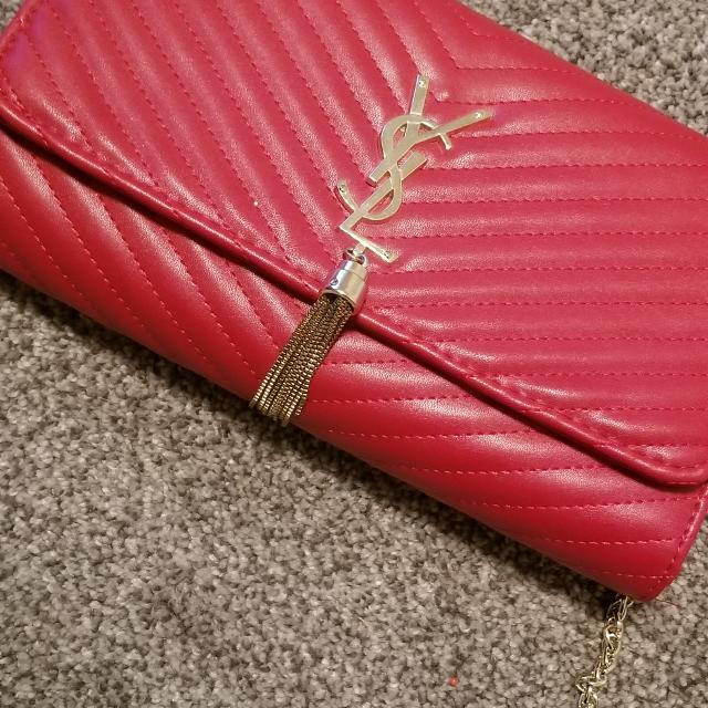 31443c3fa57 Find more Ysl Side Bag for sale at up to 90% off