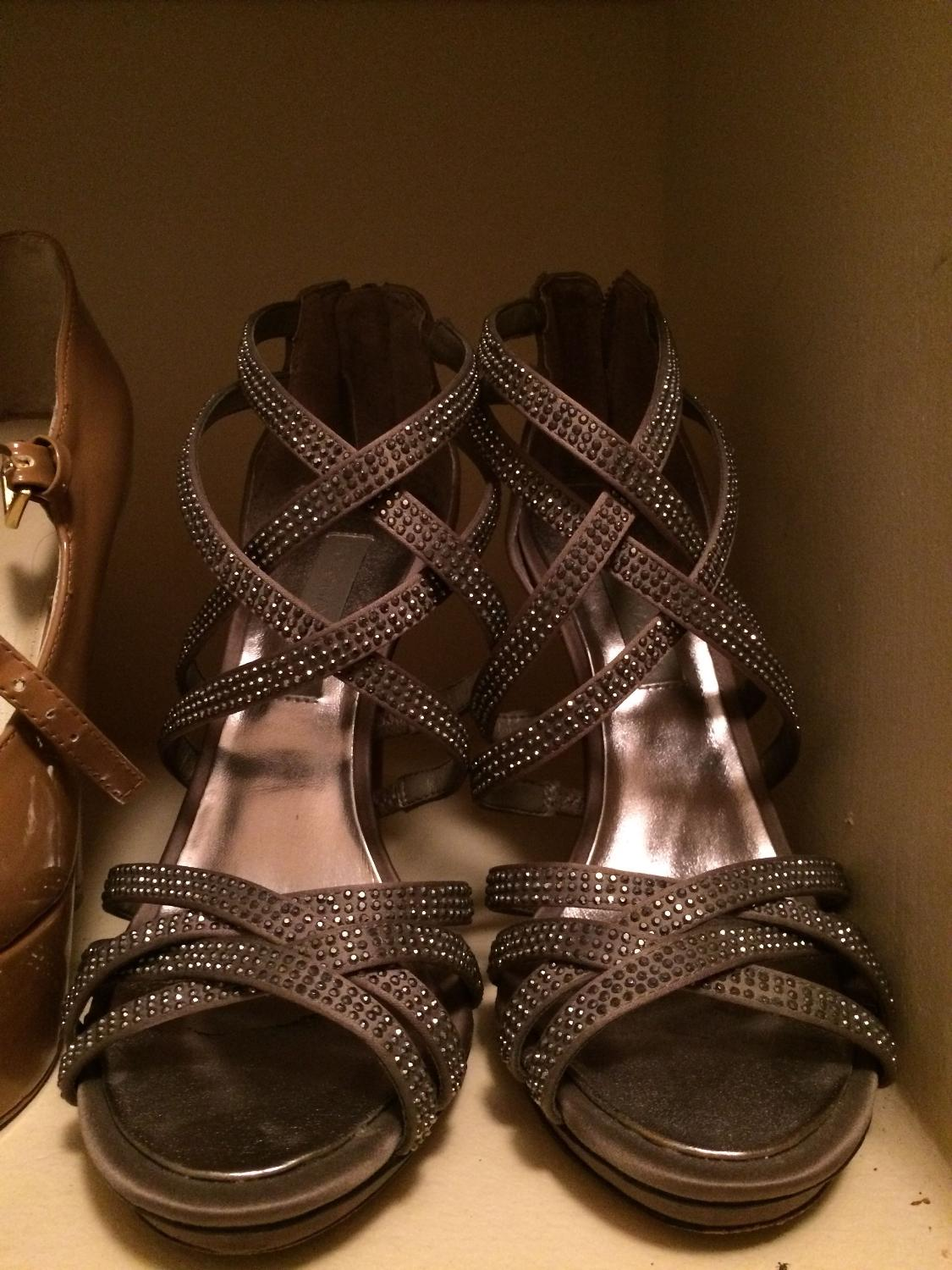 f68f93f53df Best Bcbg Studded Heels for sale in Victoria