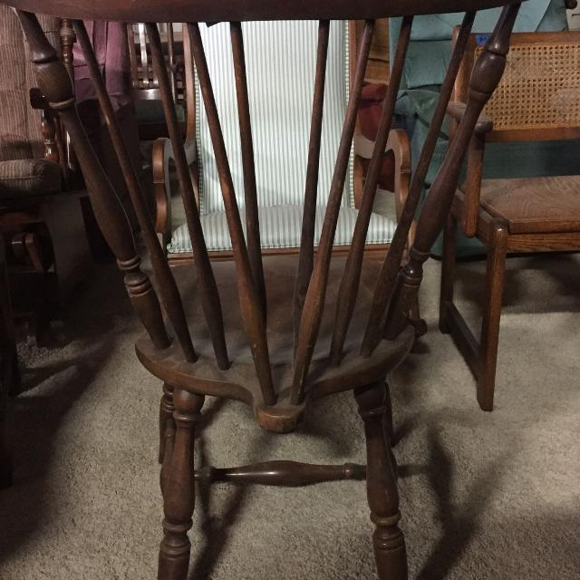 Best Antique Wooden Chair For Sale In Germantown Tennessee For 2019