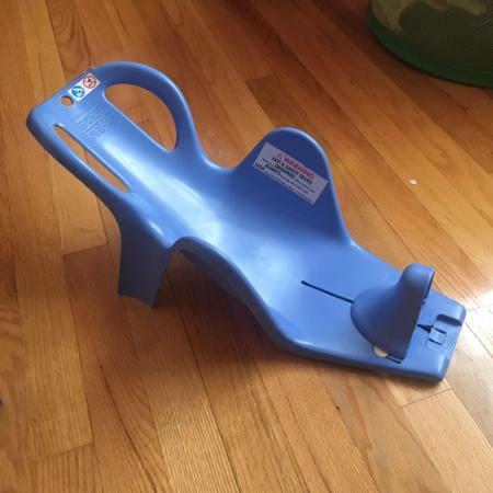 Baby Bath Chair - Price Drop $8 for sale  Canada