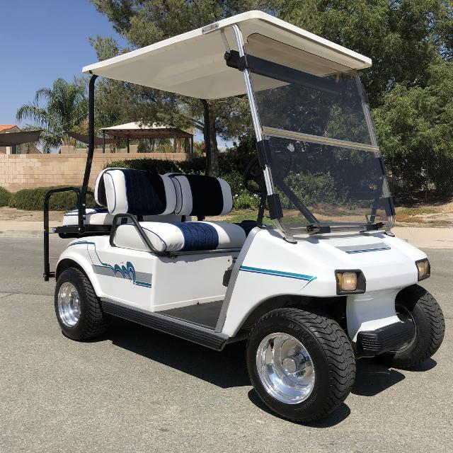 Find More 36 Volt Club Car Golf Cart 4 Seater For Sale At Up To 90