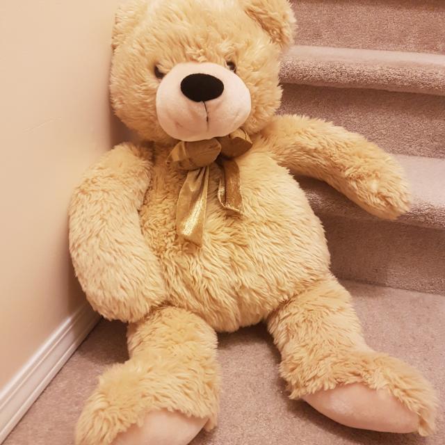b9273c6675c Best Big Teddy Bear for sale in Calgary