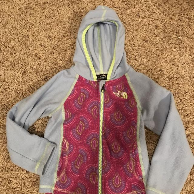 c2123f068 Find more The North Face Toddler Girl Fleece for sale at up to 90% off