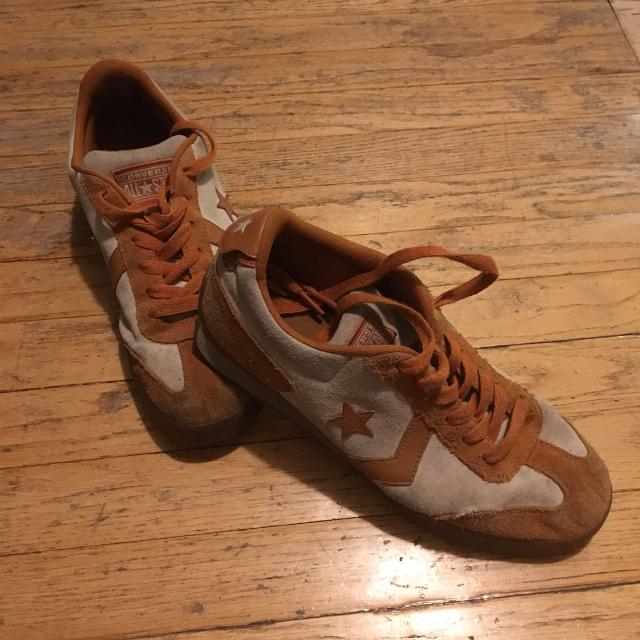 3c5bb62a600d22 Best Old School Converse All-star Shoes for sale in Victoria ...