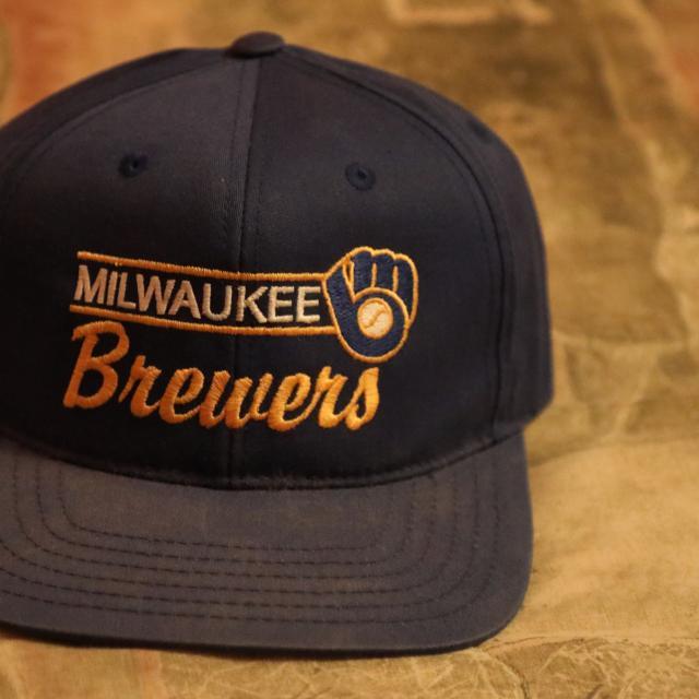 328e7ae108912c Best Milwaukee Brewers Baseball Cap Hat Snapback Adjustable for sale in  Regina, Saskatchewan for 2019