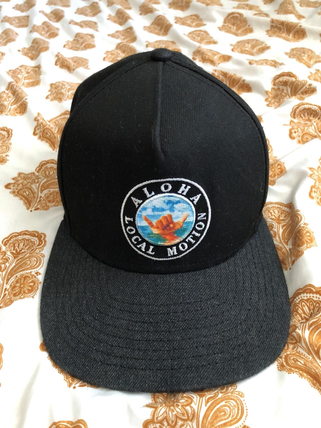 Aloha Fitted Hats For Sale