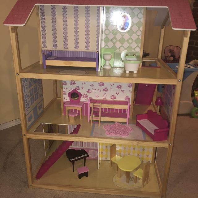 Find More Kidkraft Dollhouse For Sale At Up To 90 Off