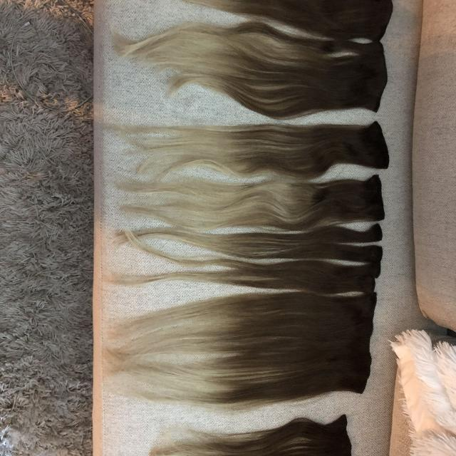 Best Bellami Hair Extensions Euc 22 Inch 220g For Sale In Richmond