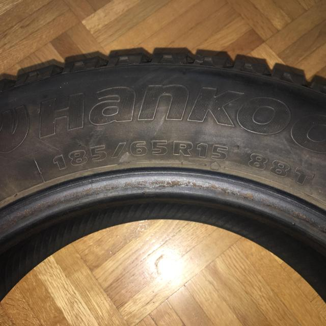 Winter Tires Vancouver >> Best Four Winter Tires Hankook 185 65r15 88t For Sale In Vancouver