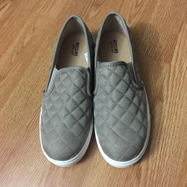 Best Brand New Mossimo Slip On Shoes (target Brand) for sale in Vaudreuil 0af5e6a4a9bc
