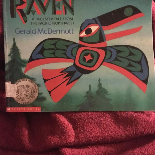 find more raven a trickster tale from the pacific northwest for