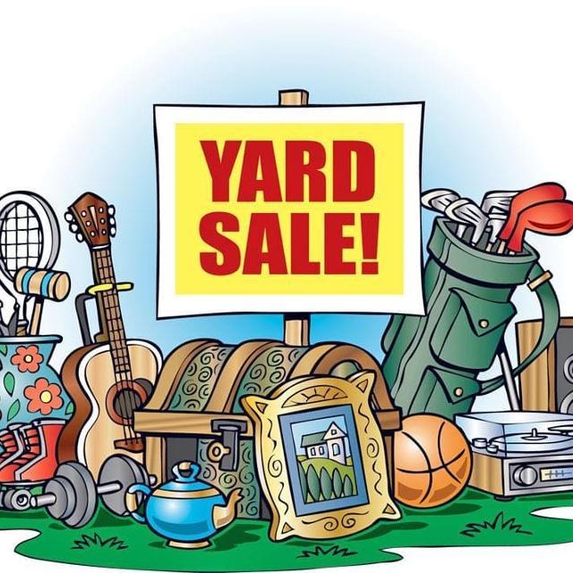 Yard Sale In Yakima Washington For 2020