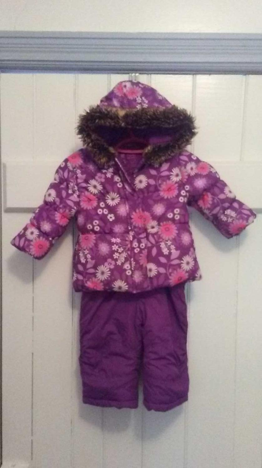 f65d79c4a64b Best Joe Fresh Size 1 Snowsuit for sale in Saugeen Shores, Ontario for 2019