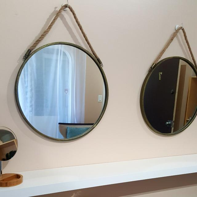 Best Nautical Mirrors For Sale For Sale In Yorkville Ontario For