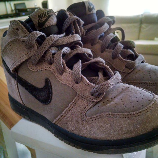 new product f1ef6 7f99d Best Kids Nike Dunks Size 1.5y for sale in Bellingham, Washington for 2019
