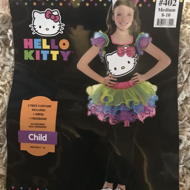 188cd75c9 Best Hello Kitty Costume for sale in Morton, Illinois for 2019