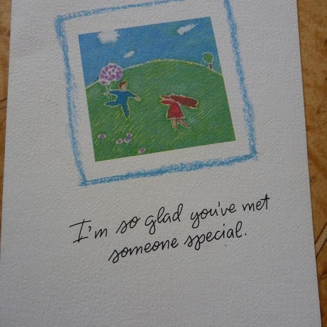 Best Relationship Met Someone Special Greeting Cards 31 Mix