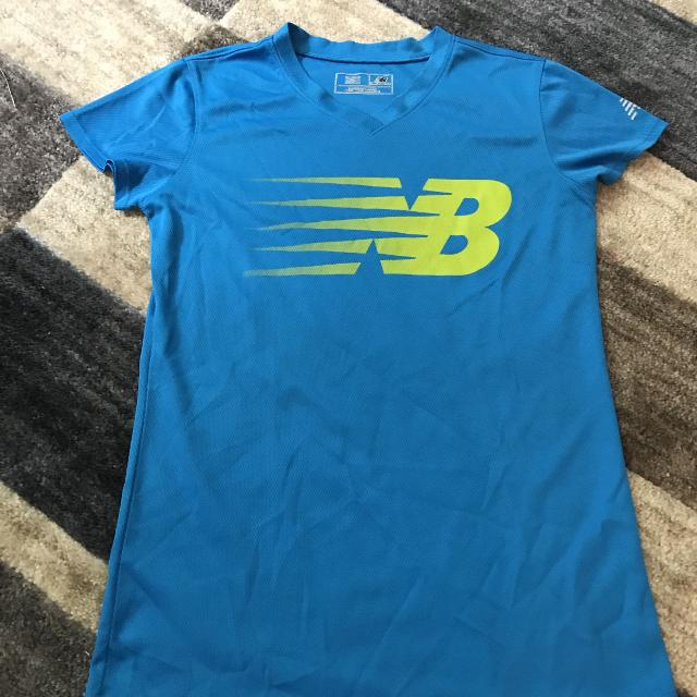 db760bd3b8d2a Best Dry Fit X Small New Balance Running Shirt for sale in Peoria, Illinois  for 2019