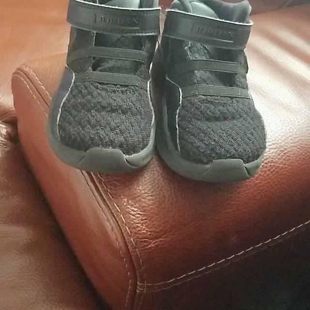 online retailer 9f647 9084b Boy toddler Jordans