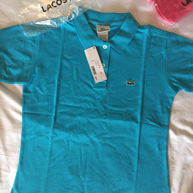 b8a3ff457103 Best Brand New Authentic Lacoste Polo Shirts for sale in Oshawa ...