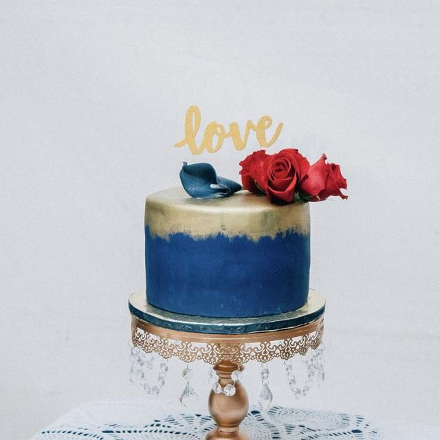 Find More Gold Cake Stand For Sale At Up To 90 Off