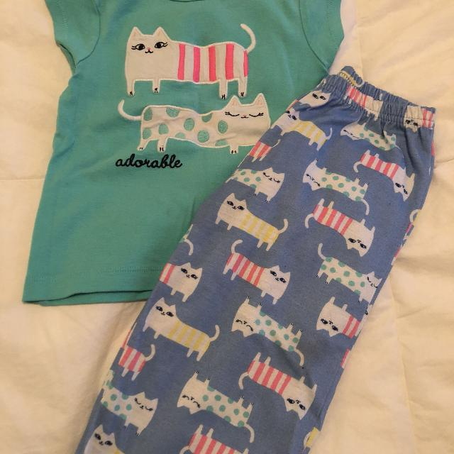 468bf8284523 Best Carters 2t Pjs for sale in Clarington