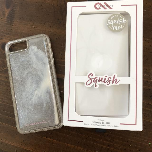 size 40 8f4ed 49060 iPhone 8 Plus Casemate Squishy Case