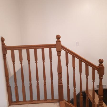Stair railing for sale  Canada