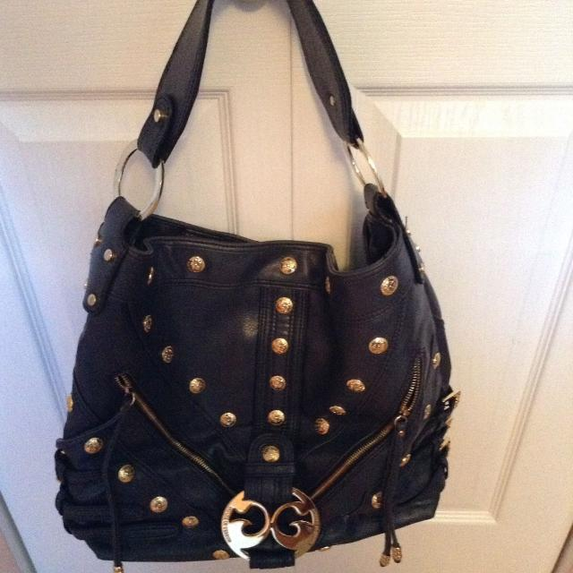 Purse By House Of Dereon