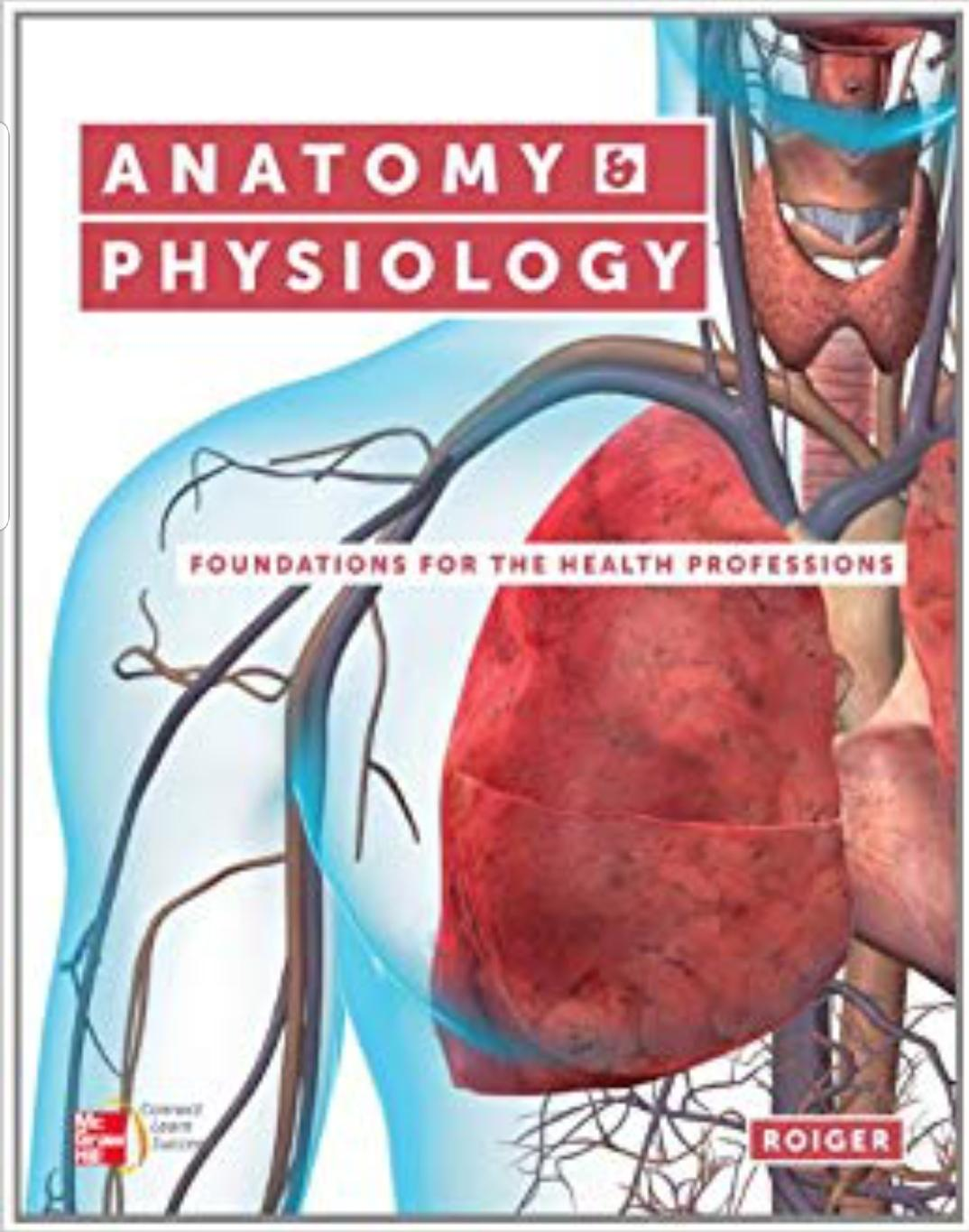 Looking For: **Looking for** Anatomy and Physiology: Foundations for ...