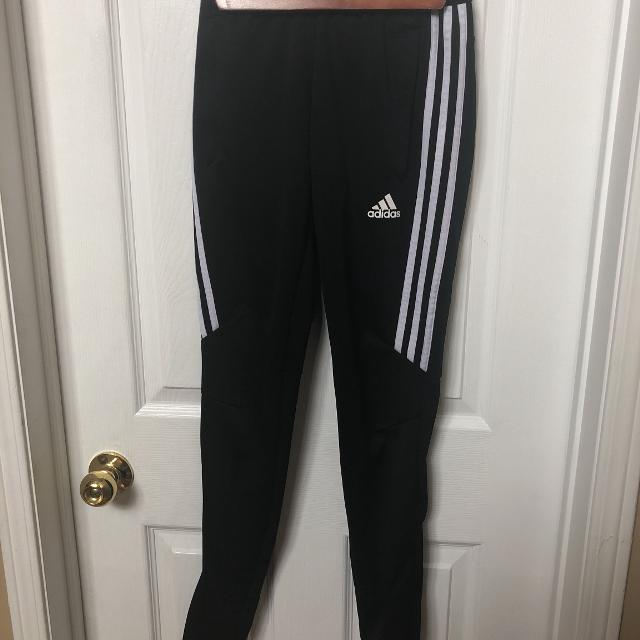 2a9f6e4ad Find more Adidas 3 Stripe Jogger/soccer Pant for sale at up to 90% off