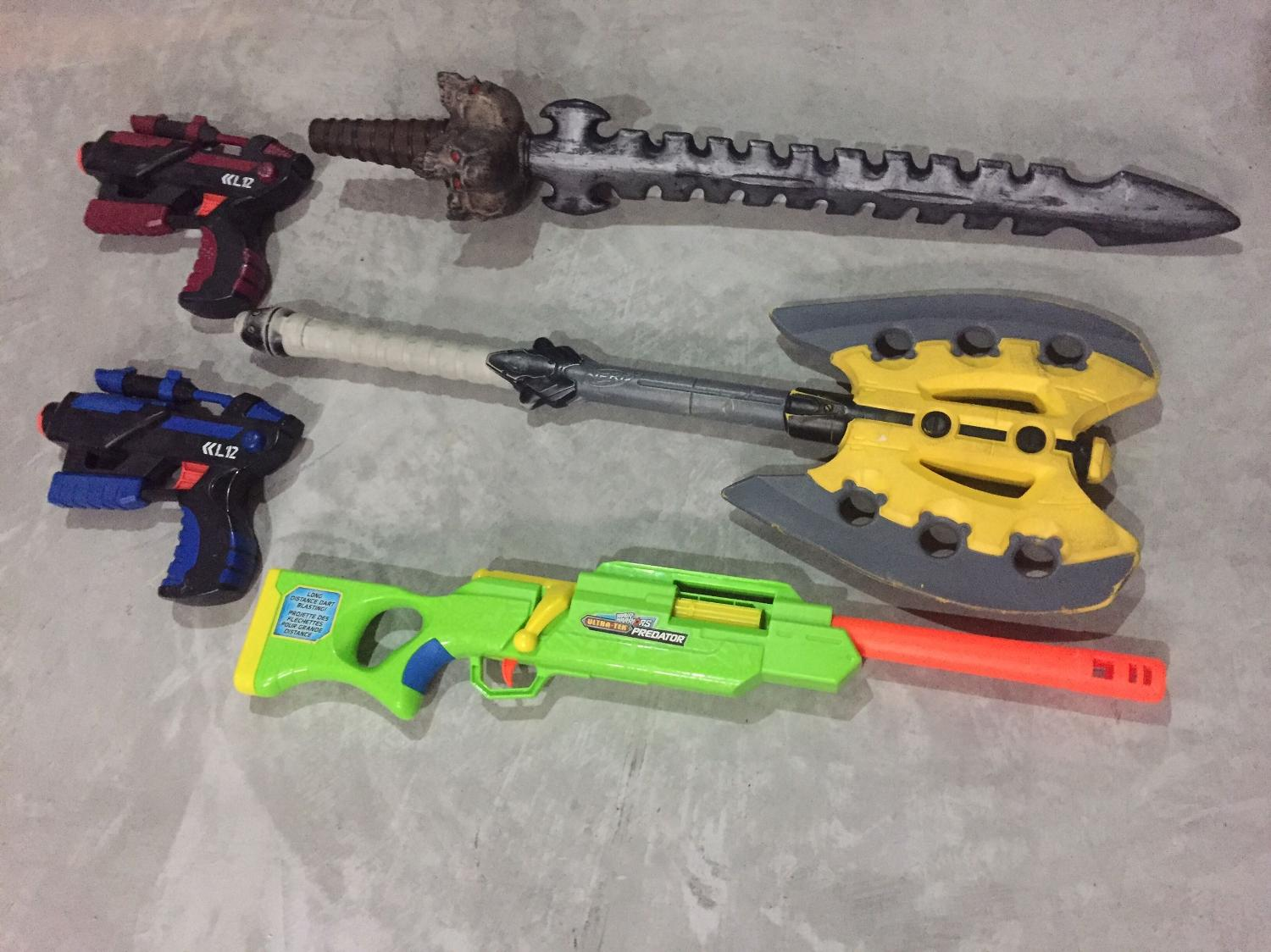 Kids Role Play Toys