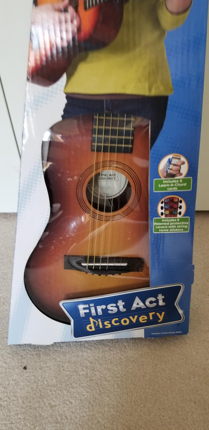 Find More New Kids Acoustic Guitar For Sale At Up To 90 Off Ajax On